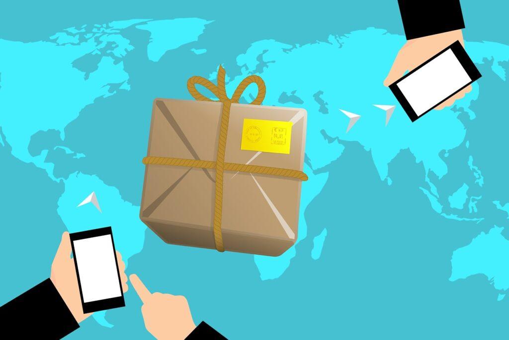 comprar en Wish desde Chile