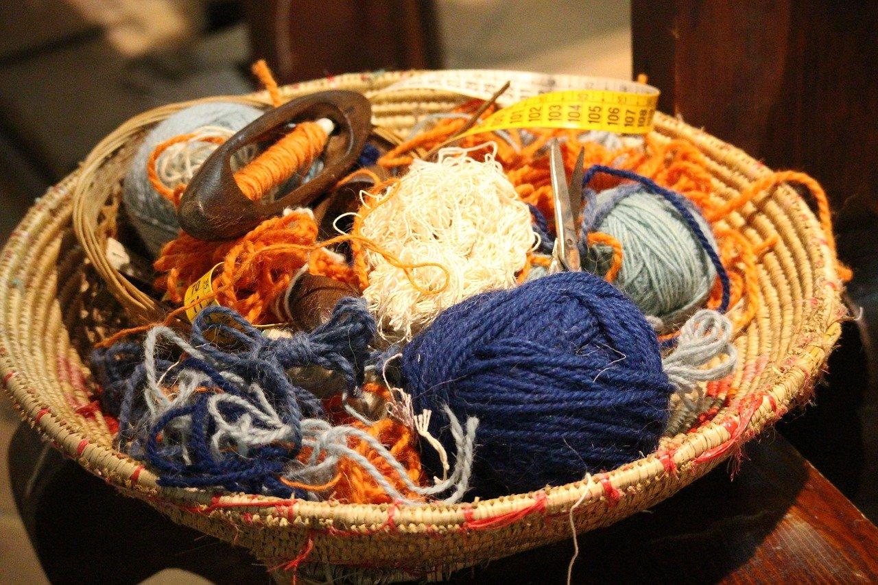 comprar lana online en Chile